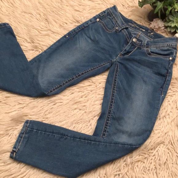 Seven7 Denim - Seven7 brand jeans